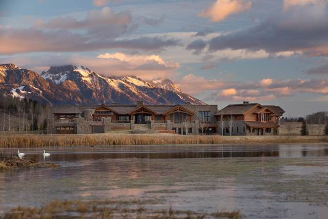 3500/3550 W Highway 22, Jackson, WY 83001 (MLS #19-3148) :: Sage Realty Group