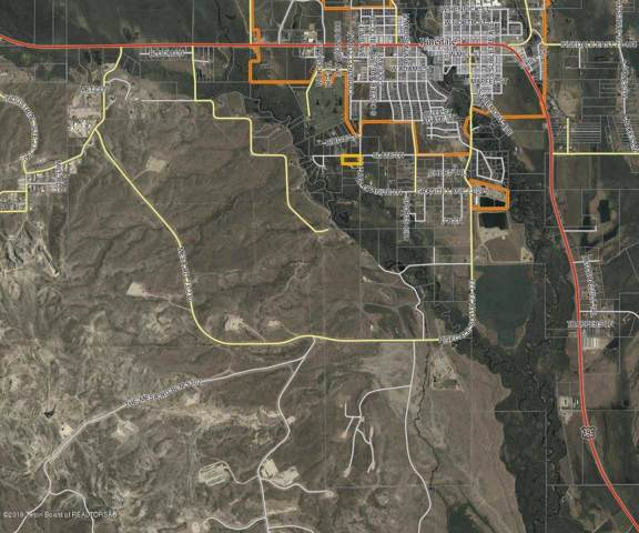 Par Ave, Lot 1, Pinedale, WY 82941 (MLS #19-3178) :: Sage Realty Group