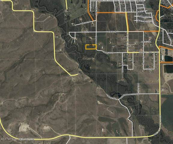 Par Ave, Lot 4 Ave, Pinedale, WY 82941 (MLS #19-3179) :: Sage Realty Group