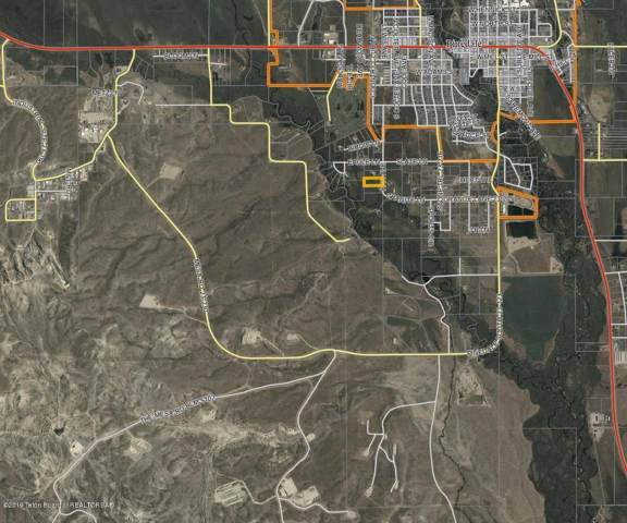 Par Ave, Lot 3, Pinedale, WY 82941 (MLS #19-3180) :: Sage Realty Group