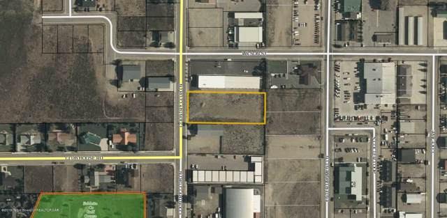 LOT 2 Country Club Lane, Pinedale, WY 82941 (MLS #19-3191) :: West Group Real Estate