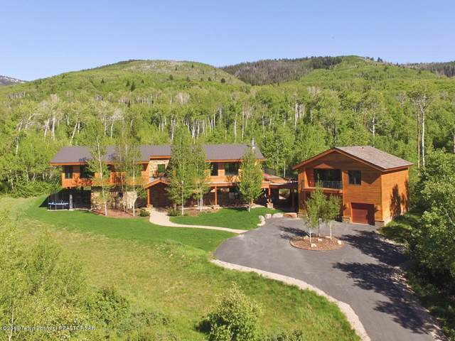 Address Not Published, Alta, WY 83414 (MLS #19-3194) :: Sage Realty Group