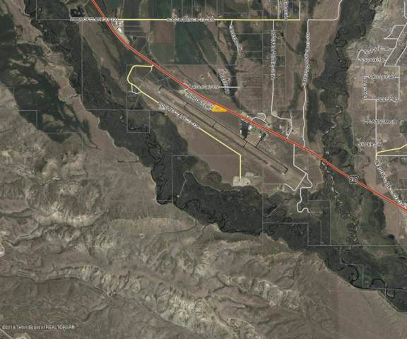 Airport Dr, Lot 5, Pinedale, WY 82941 (MLS #19-3206) :: Sage Realty Group