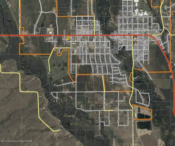 Wilson St. 5, Pinedale, WY 82941 (MLS #19-3208) :: Sage Realty Group