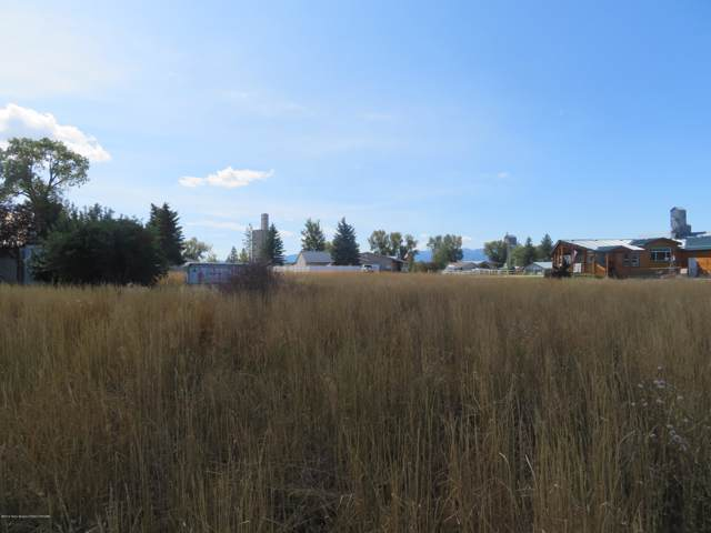 TBD Teton And North 3Rd Ave, Tetonia, ID 83452 (MLS #19-3215) :: Sage Realty Group