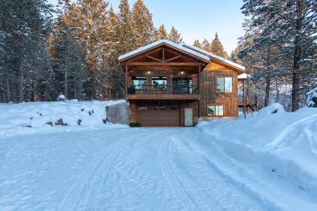 1294 Trail Ridge Rd, Alpine, WY 83128 (MLS #19-3222) :: Sage Realty Group