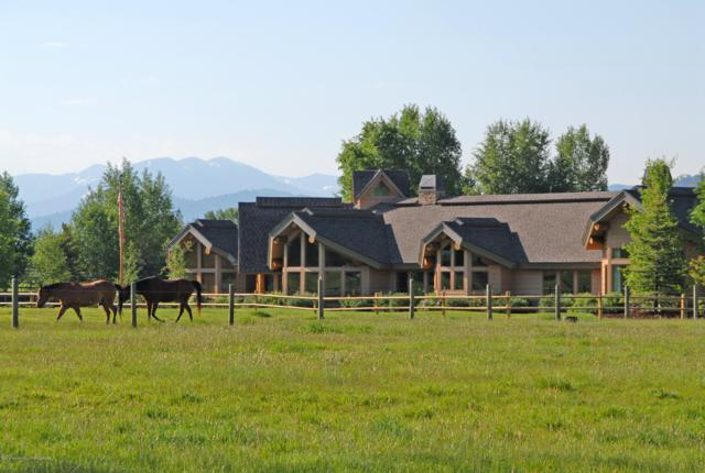 4635 Cortland Drive, Jackson, WY 83001 (MLS #19-337) :: Sage Realty Group