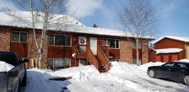 Address Not Published, Jackson, WY 83001 (MLS #19-347) :: West Group Real Estate