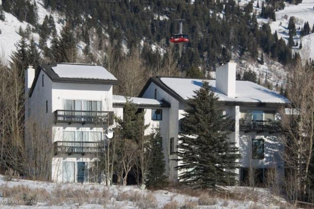 Address Not Published, Teton Village, WY 83025 (MLS #19-355) :: Sage Realty Group