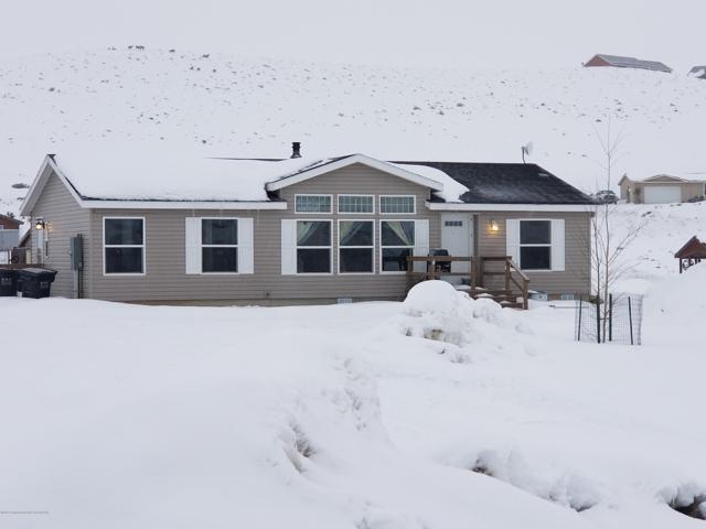 48 Blackhawk Trl, Boulder, WY 82923 (MLS #19-378) :: Sage Realty Group