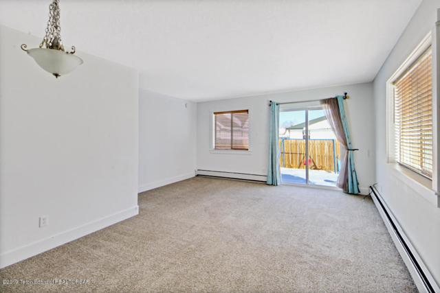 325 Cole Ave #325, Pinedale, WY 82941 (MLS #19-385) :: Sage Realty Group