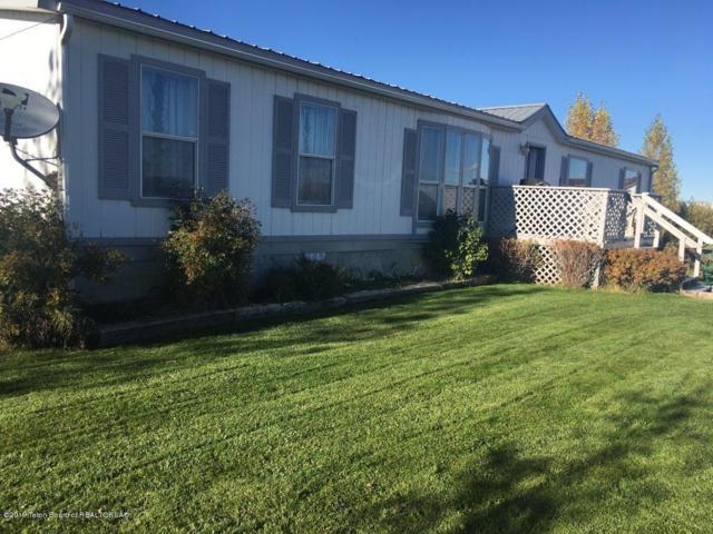 11 Thirteenth, Marbleton, WY 83113 (MLS #19-43) :: West Group Real Estate