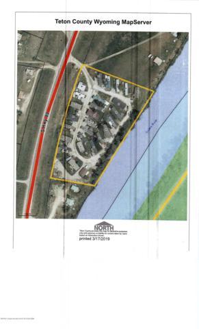 9250 S Hwy 89 Hwy 89, Hoback Jct., WY 83002 (MLS #19-453) :: West Group Real Estate
