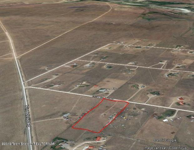 28 Bill Budd, Big Piney, WY 83113 (MLS #19-454) :: Sage Realty Group