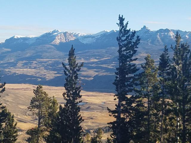 TBD Pinion Court, Dubois, WY 82513 (MLS #19-481) :: Sage Realty Group