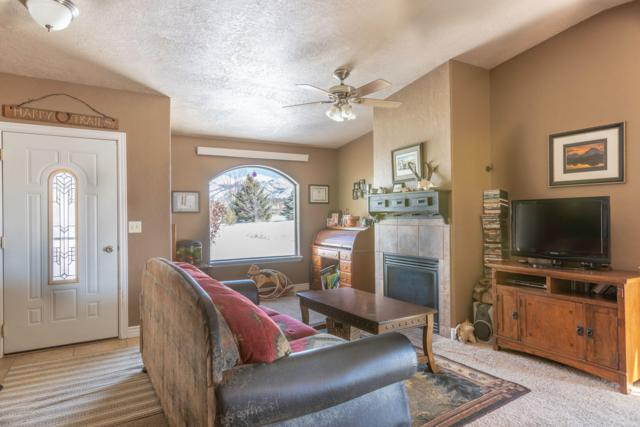 208 Bear Hollow Court, Thayne, WY 83127 (MLS #19-503) :: Sage Realty Group