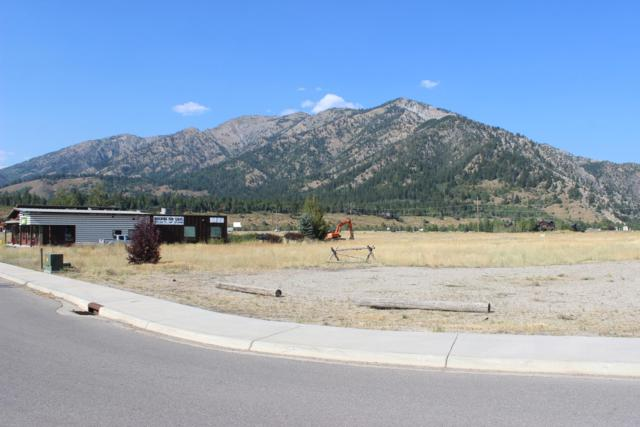 LOT 2 Sunbeam Dr, Alpine, WY 83128 (MLS #19-53) :: Sage Realty Group