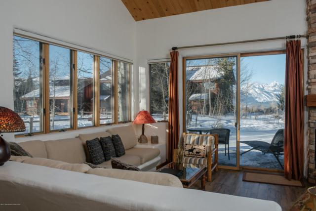1662 E Butte Rd #3140, Jackson, WY 83001 (MLS #19-548) :: Sage Realty Group
