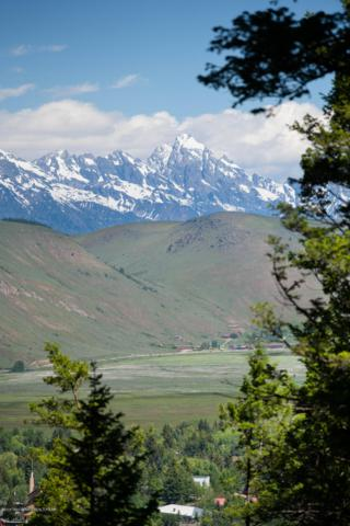 45 Snow King Court, Jackson, WY 83001 (MLS #19-549) :: Sage Realty Group