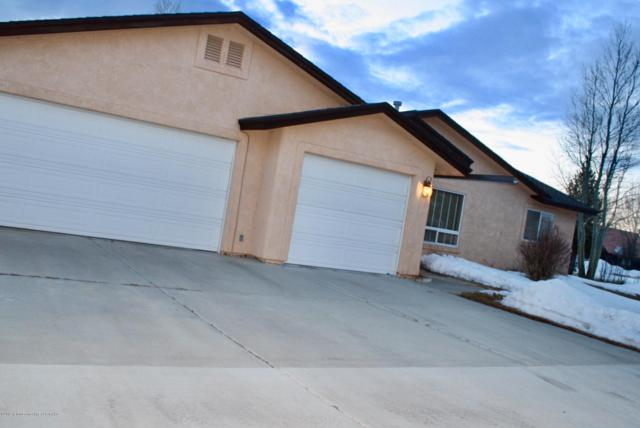 220 Country Club Lane, Pinedale, WY 82941 (MLS #19-597) :: West Group Real Estate