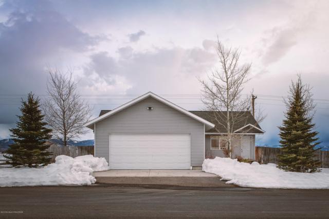 931 Granite Rd, Victor, ID 83422 (MLS #19-609) :: Sage Realty Group