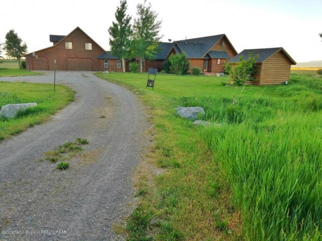 4100 W 5250 S, Victor, ID 83455 (MLS #19-610) :: Sage Realty Group