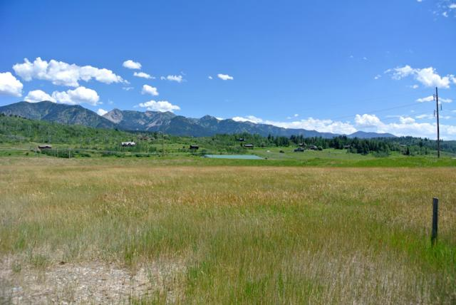 LOT 32 River Trail Drive, Alpine, WY 83128 (MLS #19-634) :: West Group Real Estate