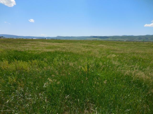 1 Ramblin Hills, Etna, WY 83118 (MLS #19-672) :: West Group Real Estate