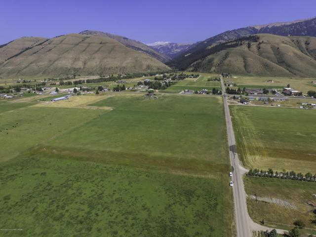 10 ACRES Dry Creek Rd, Afton, WY 83110 (MLS #19-73) :: West Group Real Estate
