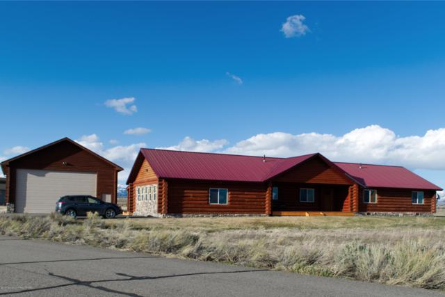 6 Old Brazzill Trail, Pinedale, WY 82941 (MLS #19-741) :: Sage Realty Group