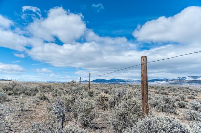 Hwy 353, Boulder, WY 82923 (MLS #19-752) :: Sage Realty Group