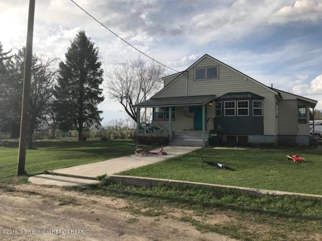 510 Co Rd 123, Bedford, WY 83112 (MLS #19-767) :: Sage Realty Group