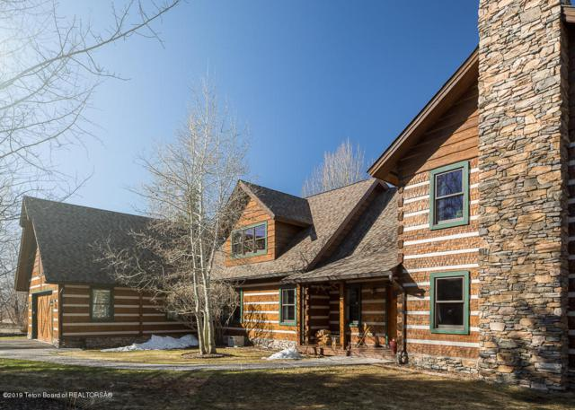 Address Not Published, Jackson, WY 83001 (MLS #19-768) :: Sage Realty Group