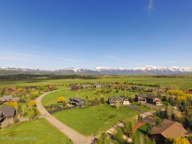Address Not Published, Jackson, WY 83001 (MLS #19-771) :: Sage Realty Group