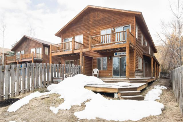 635 E Simpson Ave, Jackson, WY 83001 (MLS #19-775) :: Sage Realty Group