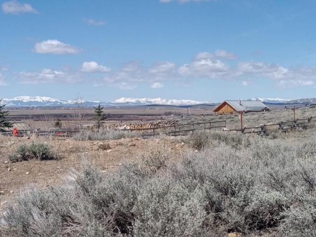 LOT 2 B D Blvd, Pinedale, WY 82941 (MLS #19-793) :: Sage Realty Group