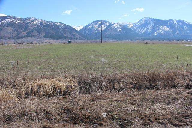 LOT 13 Bear Creek Estates, Thayne, WY 83127 (MLS #19-796) :: Sage Realty Group