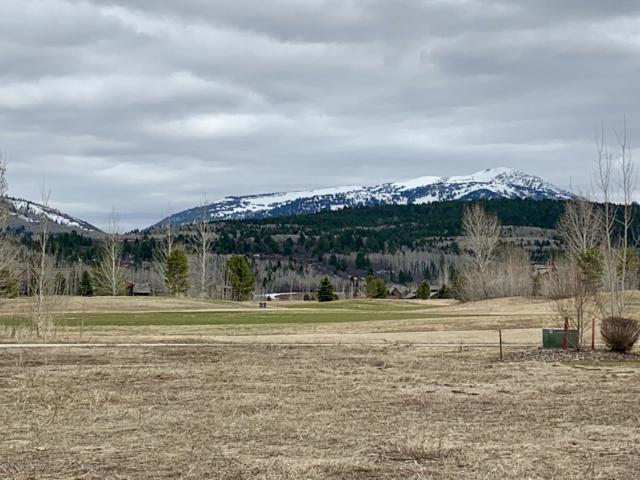 101 Cluff Ln, Victor, ID 83455 (MLS #19-802) :: Sage Realty Group