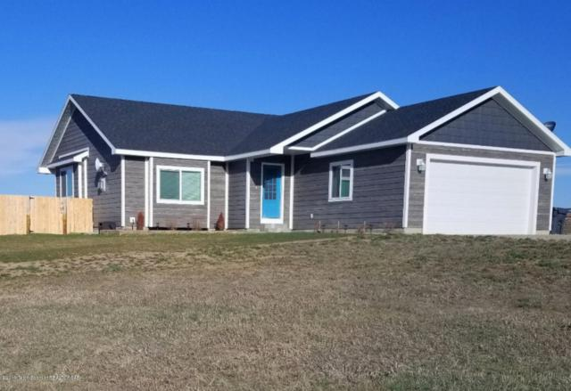 15 Spring Gulch Road, Pinedale, WY 82941 (MLS #19-804) :: Sage Realty Group