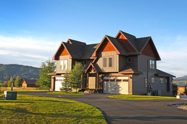 171 Alpine Village #3, Alpine, WY 83128 (MLS #19-895) :: Sage Realty Group