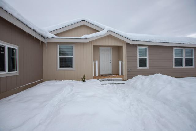 96 Hidden Lane, Thayne, WY 83127 (MLS #19-93) :: West Group Real Estate