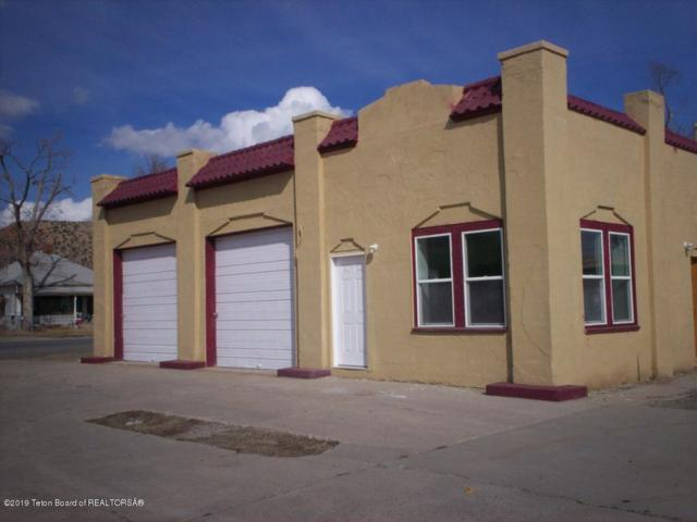 N Address Not Published, Thermopolis, WY 82443 (MLS #19-952) :: Sage Realty Group