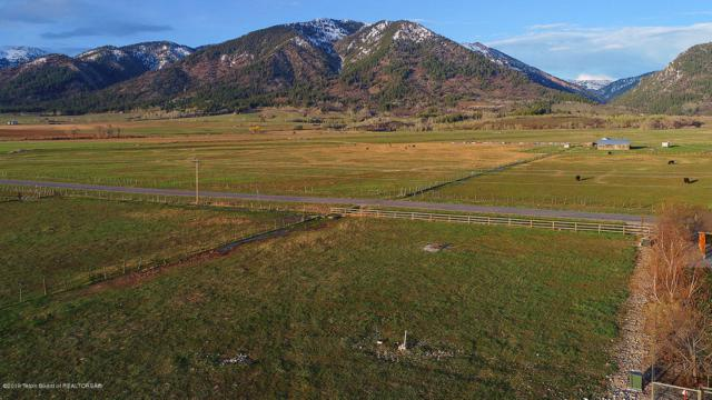 LOT 3&7 Bedford Ot, Bedford, WY 83112 (MLS #19-964) :: West Group Real Estate
