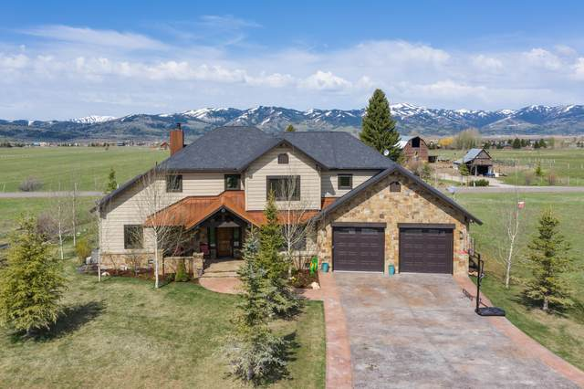 9176 Henley St, Victor, ID 83455 (MLS #20-1001) :: West Group Real Estate