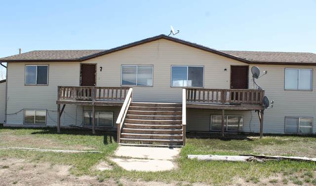 306 Columbine Ave, Marbleton, WY 83113 (MLS #20-1007) :: West Group Real Estate