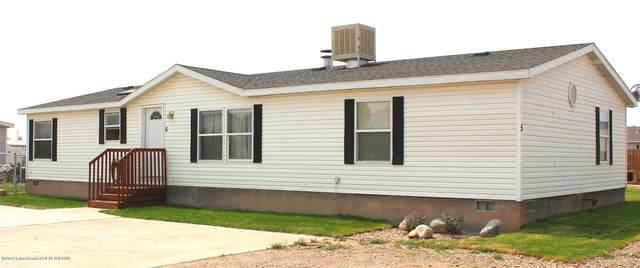 5 N Schmid Dr, Labarge, WY 83123 (MLS #20-1008) :: West Group Real Estate