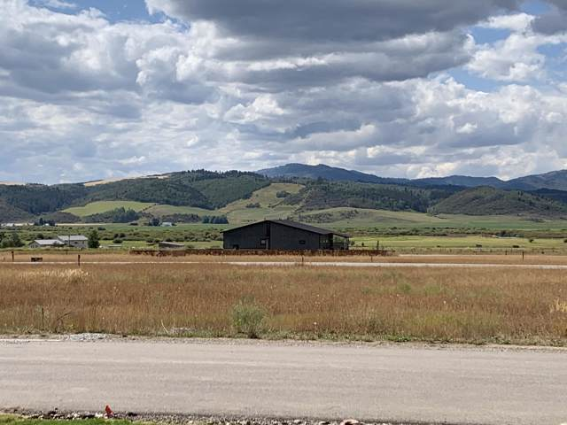 Address Not Published, Etna, WY 83118 (MLS #20-101) :: Sage Realty Group