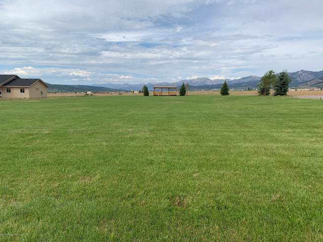 Address Not Published, Etna, WY 83118 (MLS #20-103) :: Sage Realty Group