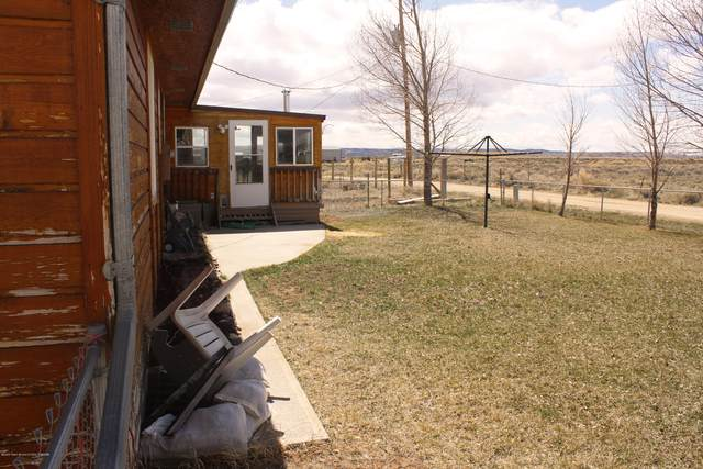 338 S Elm St, Labarge, WY 83123 (MLS #20-1053) :: West Group Real Estate