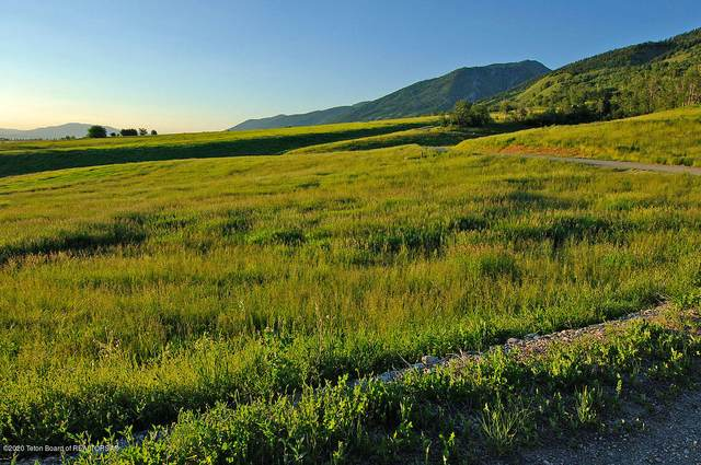25 South Haystack, Bedford, WY 83112 (MLS #20-1069) :: West Group Real Estate
